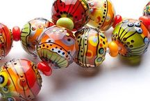Lampworks Beads
