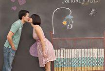 Baby fever / Alt muligt inspirerende og godt til gravide mig og vores kommende ønskebaby
