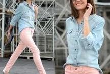 Classic chic / fashion