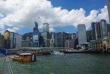 HONG KONG TRIP  / Hong Kong 2011 du rêve !