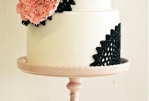 Cakes / by Kimberly Sodre