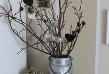 ideas decoracion / by elsy valdes