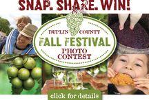 Fall Festival Photo Contest 2013 / Fun times at Duplin County, NC Festivals