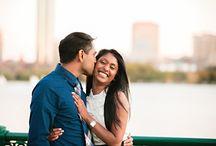 Natasha + Sumit :: Wedding/Engagement Ideas