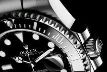 Horloges / by Hans Völlmer