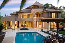 Mansion Daze