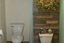 Bathroom, WC