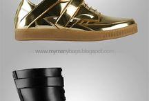 Zapatos / by Julio Crespo Lara