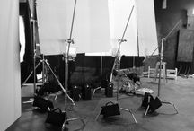 Photo Shoots at Smoky Hollow / various shoots taken place at Smoky Hollow Studios / by Smoky Hollow Studios