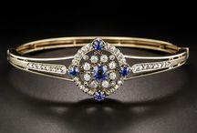 Estate & Vintage / Antique Precious/Semi-Precious Jewelry and Trinkets