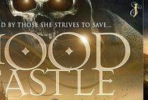 Release Tour for Woodcastle by Kell Inkston