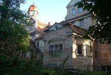 Janów (opolskie) - Pałac