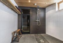 Kylpyhuone, kodinhoitohuone