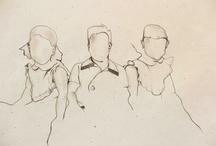 Drawing/ Desenho