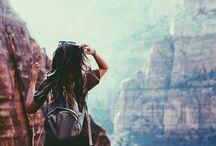 Voglia Di Viaggiare