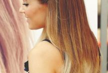 Lovely hairstyles..