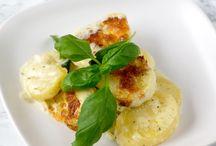 Side dishes | Bijgerechten