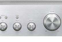 Pioneer Hi Fi Bits | HiFix / Powered Perfection For HD music & Cinema. Pioneer Hi Fi products available at Frank Harvey Hi Fi Excellence, Coventry. | UK's premier Hi Fi and Home Cinema Retailers - for sales, service, and advice just contact us: https://www.hifix.co.uk