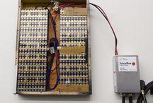 Off grid / Solar PV grid tie etc