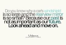 Quoteness / by Jessica McMahon