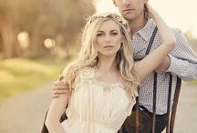 Styled shoot ideas and inspiration