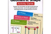 Maths : Géométrie