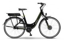 bicycle, bikes, vintage, retro, cruiser, rower, girl / bicycle, bikes, vintage, retro, cruiser, rower, girl