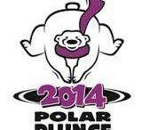 2014 Brigantine Beach Polar Bear Plunge