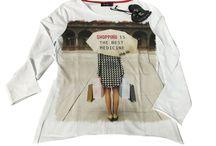 Le nostre t-shirt