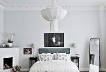 Interior Master Bedrooms