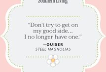 Favorite Quotes from Books, Movies and generally wise people