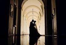 Inspiration - Weddings / Photographers & Artists that Inspire Me