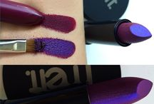 Crazy lipsticks