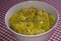 Naadan Kappa Recipes  / Kerala Naadan Kappa (Tapioca) Recipes