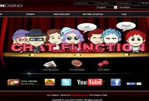 "ION CLUB CASINO ONLINE , LET""S JOIN NOW WITH US AND GET WINNER"