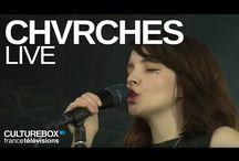 Concerts Rock en Seine