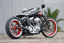 Super cool bikes