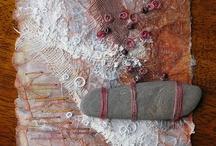 textil. obrazy
