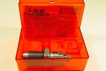 Service Parts / We carry every service and replacement part for the Lee product line.