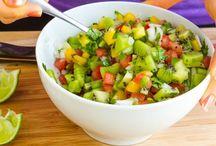 Healthy Recipes ;)