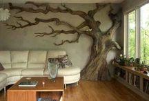 decorațiuni interioare