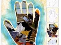 Picasso, here I come! / Art ideas for school