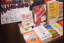 Writing Inspiration / by Bookshop Santa Cruz