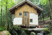 Cabin Built for One