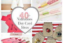 Valentines stuff / by Kimber Sanders Ramski
