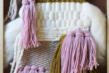 Weaving Wall Hangings