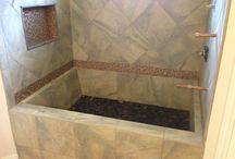 Basin-Roman-Morrocan-Custom Tile Tubs