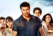 Ghayal Once Again Movie / Ghayal Once Again Movie Trailer | Star-Cast | Story | Poster | Videos | Salman Khan | GOA Reviews | Ghayal 2 Ratings | Songs | Actress | Box Office Collection