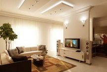 RUPA RESIDENCE FIRST FLOOR LIVING SPACE / INTERIORS