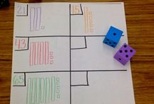 Classroom math 1st 2nd / by Michelle